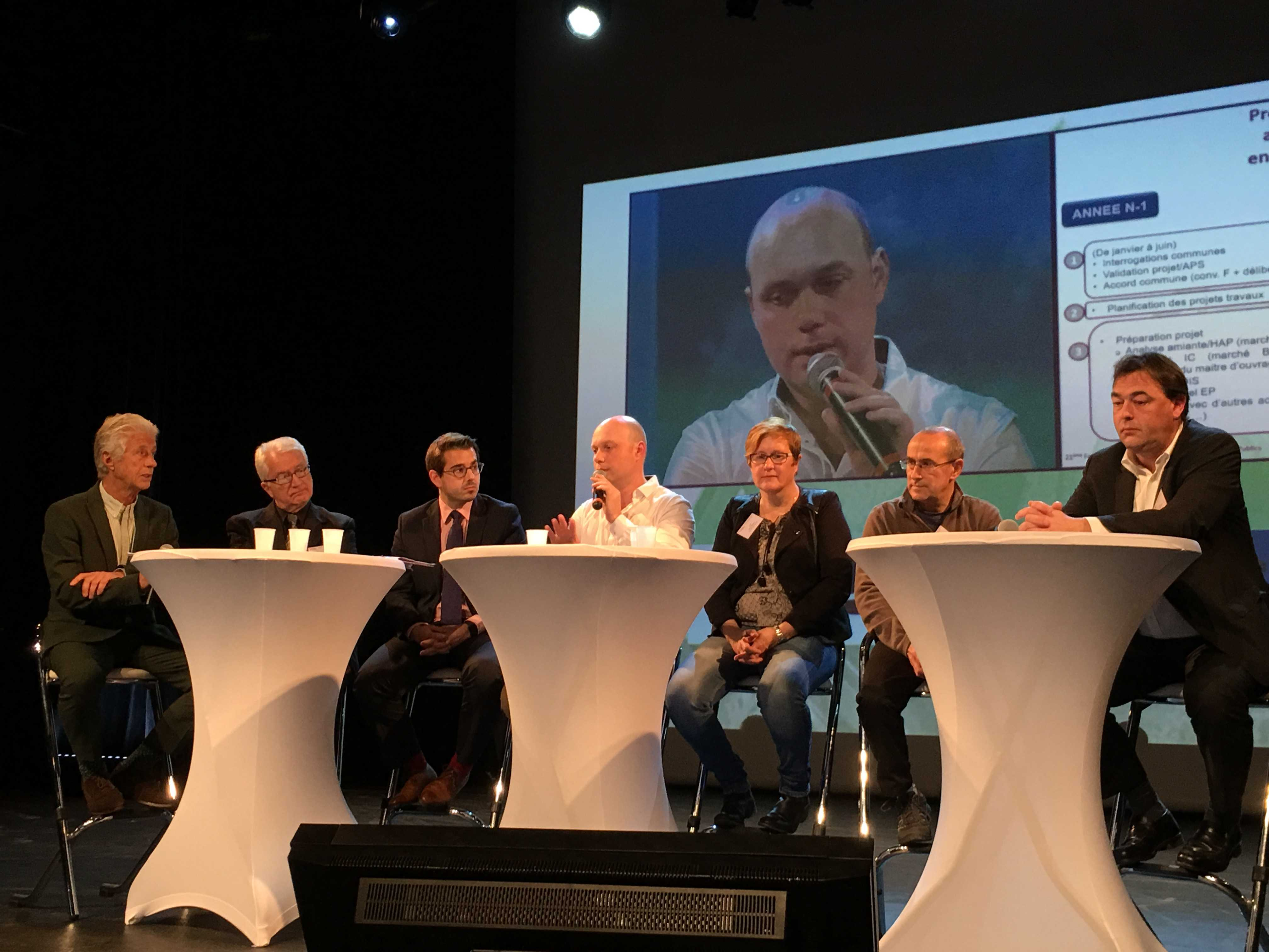 table ronde dtdict 2